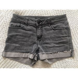 BDG (urban outfitters) jean shorts sz 4